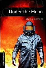 Under the Moon Book