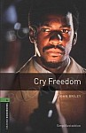 Cry Freedom Book