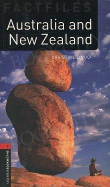 Australia and New Zealand Book