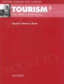 Tourism Intermediate Teacher's Resource Book