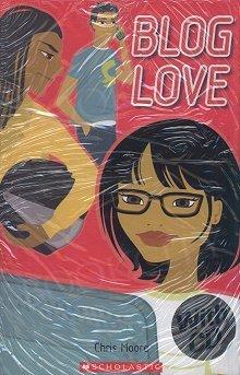 Blog Love Starter Level Book and CD