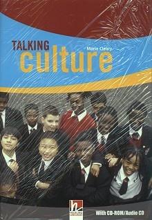 Talking Culture Student's Book + CD-ROM/Audio CD