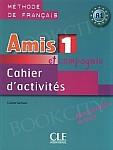 Amis et compagnie 1 klasa 7 Ćwiczenia