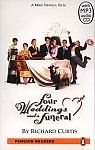 Four Weddings and a Funeral Book plus mp3