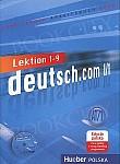 deutsch.com 1/1 (edycja polska) Arbeitsbuch mit 1 CD