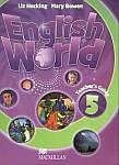 English World 5 książka nauczyciela
