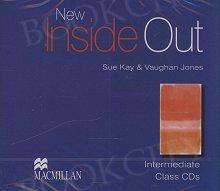 New Inside Out Intermediate Class CD (3)
