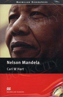 Nelson Mandela Book + CD