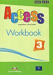 Access 3 Workbook (edycja polska)