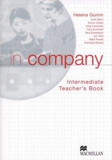 In Company Intermediate Teacher's Book