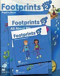 Footprints 2 Pupil's Book + CD-ROM