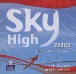 Sky High  Starter Class CD