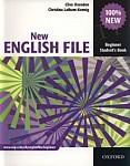 New English File Beginner (2009) podręcznik