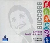 Matura Success Advanced Class CD