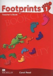 Footprints 1 Teachers's Book