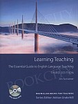 Learning Teaching