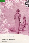 Sense and Sensibility Book plus CD