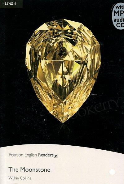 Moonstone Book plus mp3