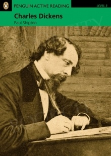 Charles Dickens plus MP3 Book plus MP3
