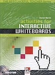 Activities for Interactive Whiteboards (książka + CD-ROM)
