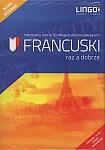 FRANCUSKI raz a dobrze. Intensywny kurs języka francuskiego w 30 lekcjach dla początkujących. Książka + CD-Audio + CD-MP3 + CD-ROM