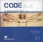Code Blue Class Audio CD (2)