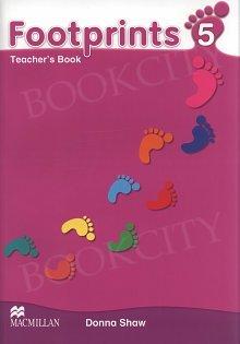Footprints 5 Teacher's Book