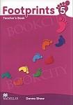 Footprints 5 książka nauczyciela