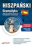 Hiszpański. Gramatyka Książka