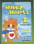 Happy Hearts 2 Teacher's Book