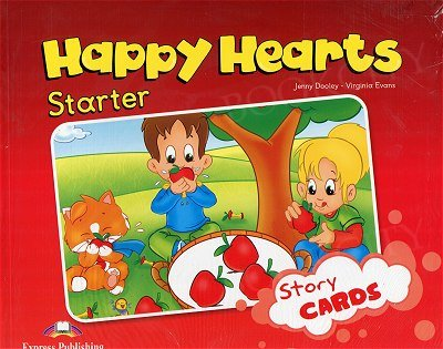 Happy Hearts Starter Story Cards