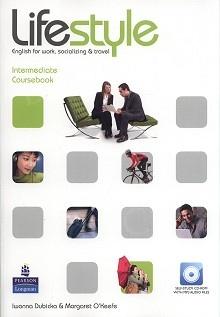 Lifestyle Intermediate podręcznik
