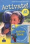 Activate! A2 Active Teach