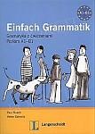 Einfach Grammatik Deutsch A1-B2 Einfach Grammatik Deutsch - Gramatyka z ćwiczeniami A1-B2 - wydanie polskie
