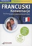 Francuski. Konwersacje Książka + CD mp3