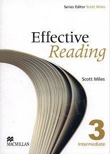 Effective Reading 3  Intermediate Student's Book