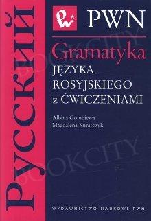 Gramatyka języka rosyjskiego z ćwiczeniami