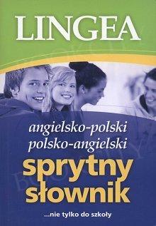 Angielsko-polski i polsko-angielski sprytny słownik