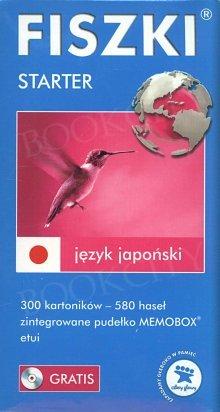 Fiszki Japońskie. Starter