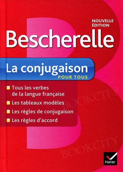 Bescherelle 1 Conjugaison (Nouvelle edition)
