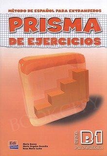 Prisma Progresa (B1) - ćwiczenia