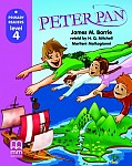 Peter Pan Book with Audio CD/CD-ROM