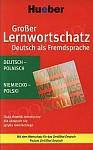 Großer Lernwortschatz Deutsch als Fremdsprache. Polnische Ausgabe
