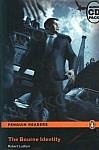 The Bourne Identity Book plus mp3