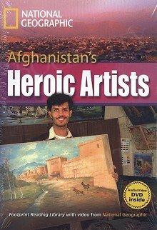 Afghanistan's Heroic Artists+MultiROM