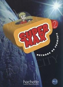 Super Max 2 podręcznik