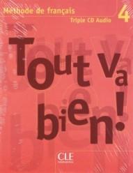 Tout va bien! 4 Podręcznik nauczyciela