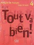 Tout va bien! 4 3 płyty CD audio
