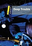 Deep Trouble Book with MultiROM