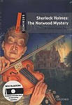Sherlock Holmes: The Norwood Mystery Book